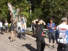 Cycling Shop ヤマネ のブログ-ゴールその二。